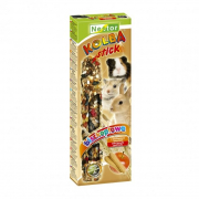 Stick for Rodents and Rabbits with Biscuits 115 g