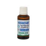 Zoolek Aquaclar 30 ml