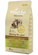 Mini Adult Chicken & Rice Planet Pet Society 2 kg