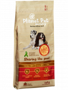 Planet Pet Society Adult Large Chicken & Rice 15 kg