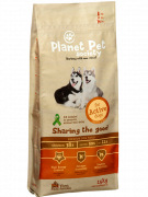 Active Chicken & Rice Planet Pet Society 15 kg
