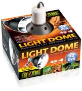 Light Dome Aluminium UV Lampreflector