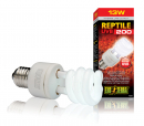 Reptile UVB 200 High Output UVB Bulb  - Reptile lighting supplies