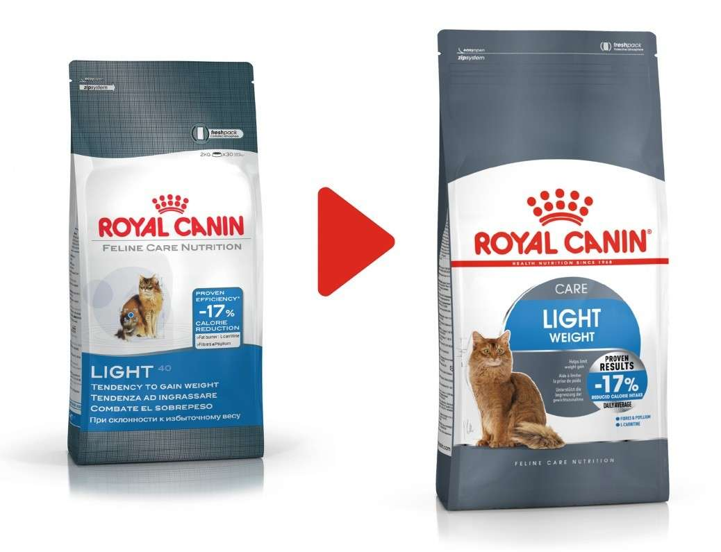 royal canin light weight care trockenfutter f r. Black Bedroom Furniture Sets. Home Design Ideas