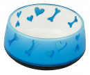 "Trixie Plastic Bowl ""Lovely Dog"" Art.-Nr.: 50458"