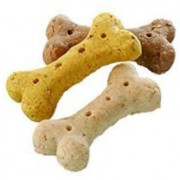 Dog Biscuits Junior Mix 10 kg