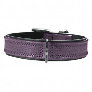 Hunter Collar Linum
