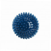 brand.name: Jouet pour Chiens TPR Spike Ball Bleu marine