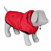 Winter Coat Palermo, red 45 cm