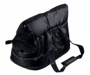 Trixie Riva Carrier, black 26x30x45 cm