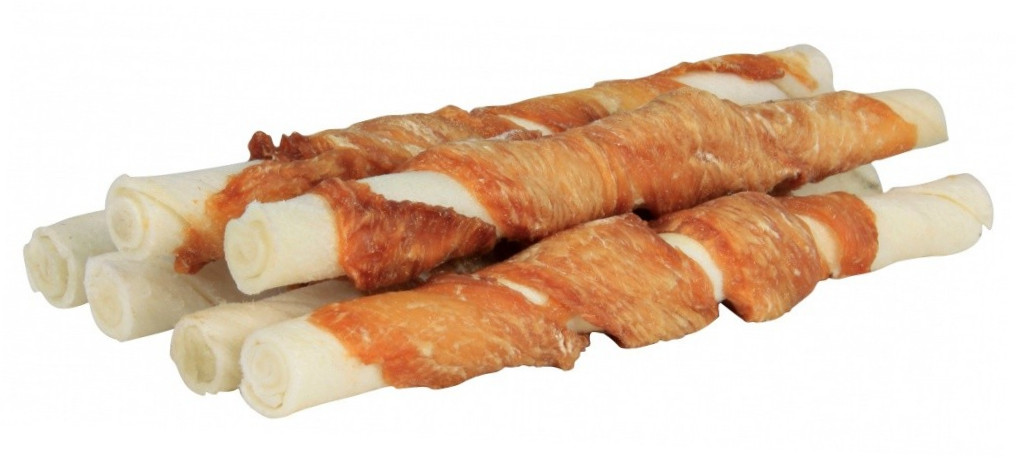 Trixie Denta Fun Rollitos con Pollo 70 g