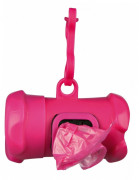 Dog Pick Up Dispensador Bolsas M