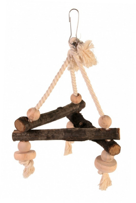Trixie Natural Living Swing on Rope 16×16×16 cm  buy online