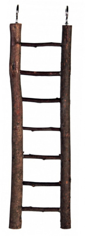 Trixie Natural Living Houten ladder  30 cm