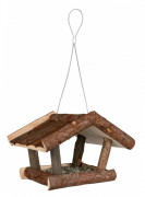 Natural Living Hanging Bird Feeder 32×23×20 cm