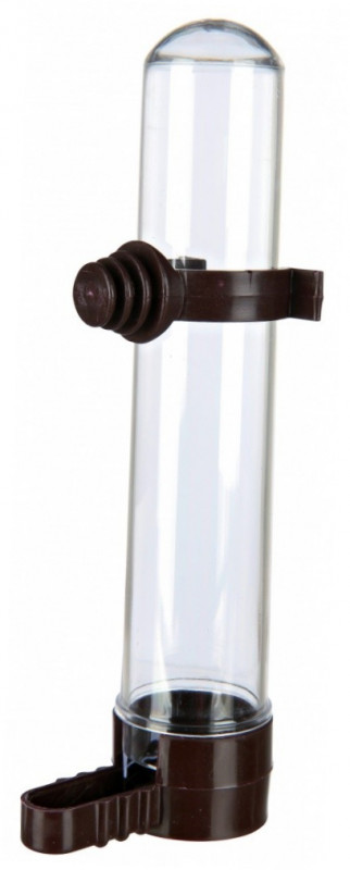 Trixie Water and Feed Dispenser, plastic 4011905054155 kokemuksia