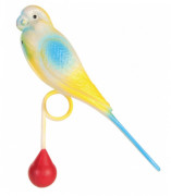 Parakeet for Perch 12 cm