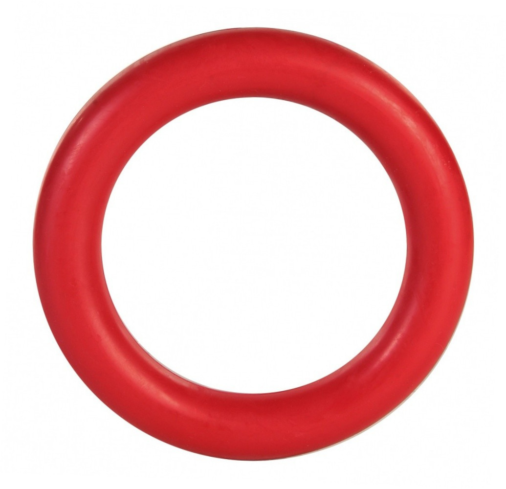 Trixie Ring, Natural Rubber
