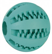 Trixie Denta Fun Mintfresh Baseball, Natural Rubber Art.-Nr.: 45695