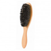 Dog Brush, natural bristles