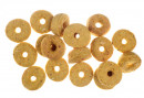 Dog Biscuits - Corn Rings - 5 cm 10 kg