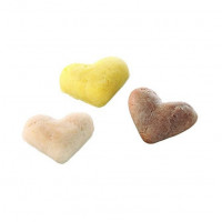 Dog Premium Bisquits Puppy Hearts 10 kg