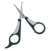Face and Paw Scissors 9 cm