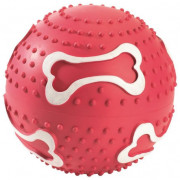Hunter Dog Toy Ball with Squeaker