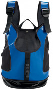 Hunter Backpack/Carry Bag Detroit Blue