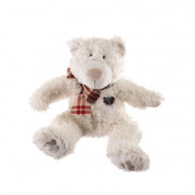 Hunter Dog Toy Byron Bear