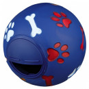 Dog Activity Snack Ball 7 cm