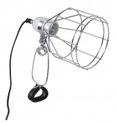 Ceramic Wire Clamp Lamp