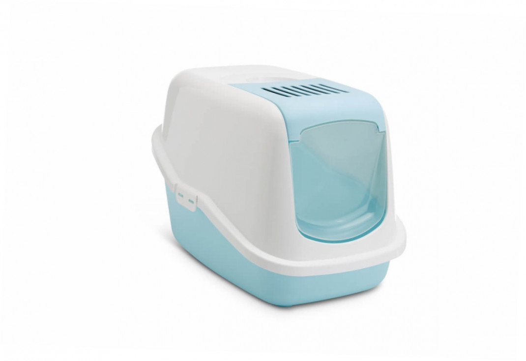 Savic Cat Litter Box - Nestor Retro EAN: 5411388722722 reviews