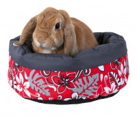 Relax-Mand Flower Rood