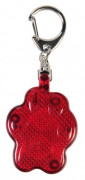 Flasher for Dogs, red from Trixie Red