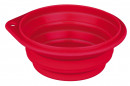 Travel Bowl, Silicone 500 ml Osta loistohintaan koirallesi