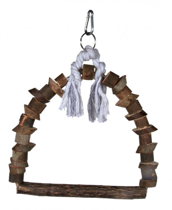 Trixie Natural Living Arch Swing 22×29 cm  buy online