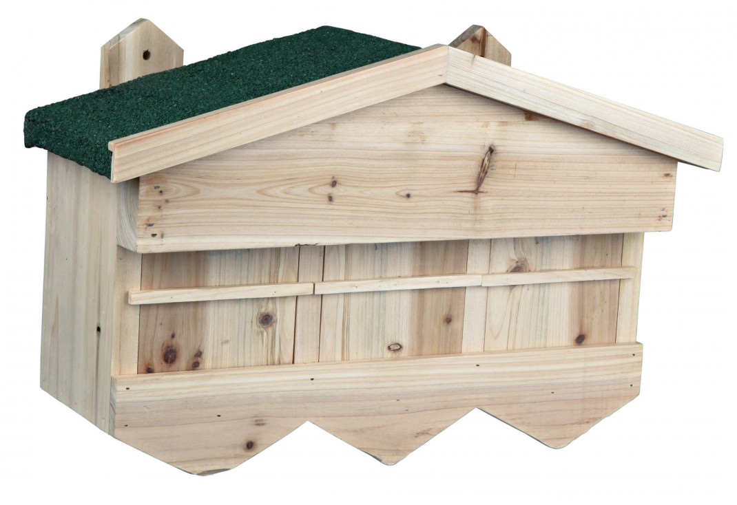 Trixie Natura Nest Box for Sparrows 50×31×21 cm
