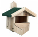 Trixie Natura Nest Box for Secondary Cavity-Nesting Birds 25×31×21 cm