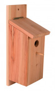 Trixie Nesting Box Building Kit 12×36×15-2.8 cm