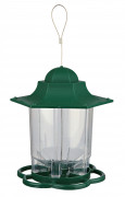 Outdoor Feeding Lantern 17cm 1.4 l