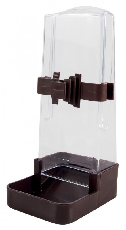 Trixie Water and Feed Dispenser, plastic 200 ml  buy online
