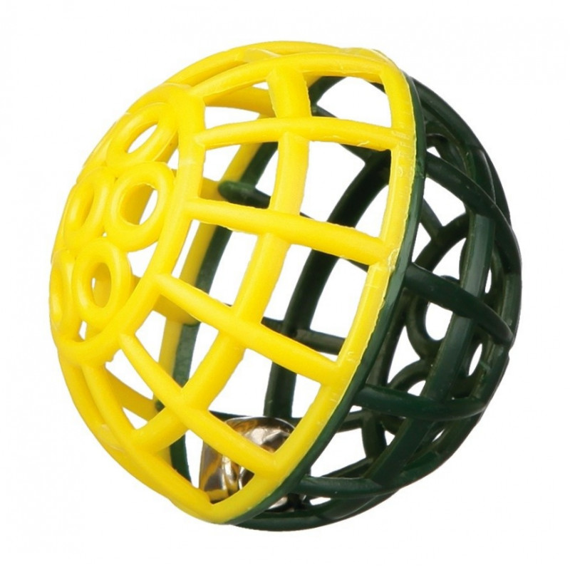 Trixie Rattling Ball  4.5 cm  order cheap
