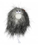 Trixie Shaggy Ball, long-haired Plush Art.-Nr.: 51921