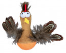 Trixie Bobo Chicken with Feathers and Sound, Plush - EAN: 4011905457871
