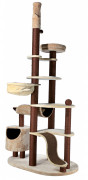 Nataniel Scratching Post, floor to ceiling 228-268 cm
