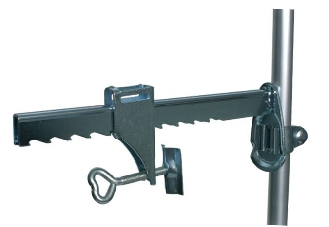 Trixie Wall Clamp with Telescope Pole 4011905044125 erfarenheter