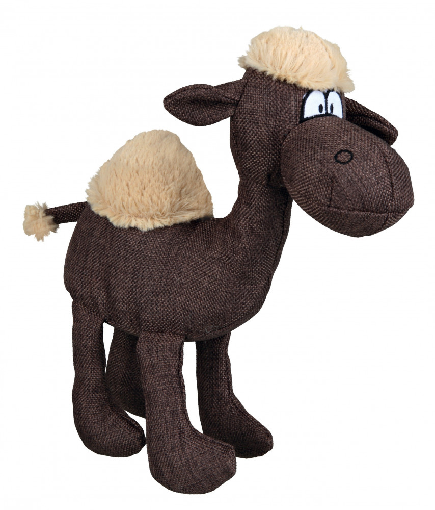 Trixie Dromedary, Fabric/Plush 31 cm