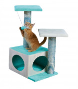 Scratching Post, Neo Aqua