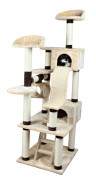 Trixie Adiva Scratching Post Beige